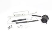 BMW Comprehensive Power Steering Hose Kit - 32411141953KT