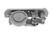 Audi VW Breather Kit 2.0 BPY (4-Piece) - Genuine VW Audi 06F129101P