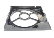 BMW Compression Shroud - Genuine BMW 64548362430