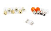 Volvo Tail Light Bulb Kit - Osram 7528KT
