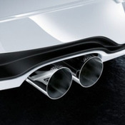BMW M-Performance Exhaust - Genuine BMW 18302293771