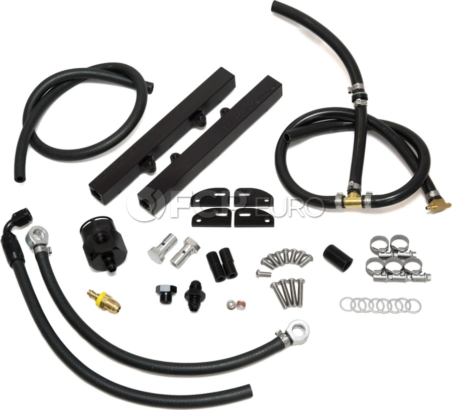 Audi Fuel Rail Kit - 034Motorsport 0341067042