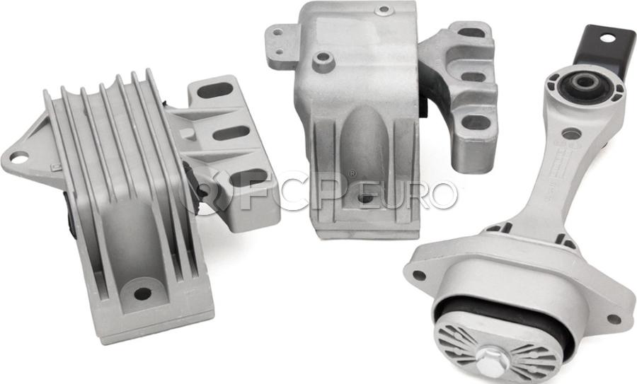 Audi VW Engine Mount Kit - 034Motorsport 0345095005SD