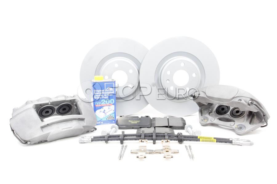 Audi Big Brake Kit (345x30mm) - Genuine Audi VW 523351