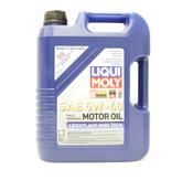 VW Audi Oil Change Kit 5W-40 - Liqui Moly KIT-079198405A-9L