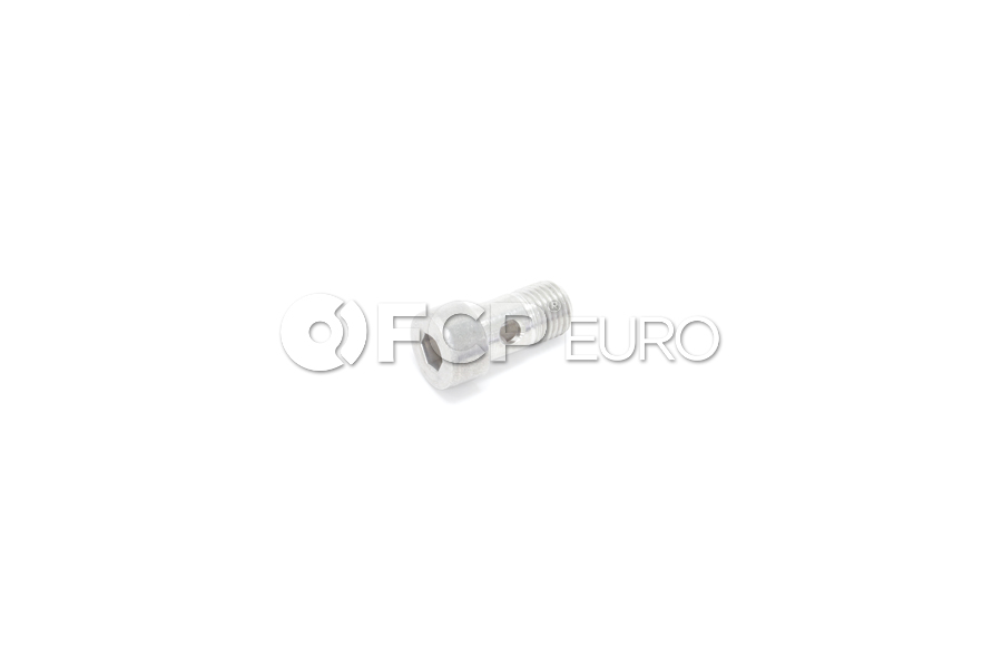 Audi VW Banjo Bolt (M14x26) - Genuine VW Audi 06A145541J