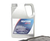 Mercedes 722.9 Transmission Service Kit - Pentosin 7229ERLYSK1