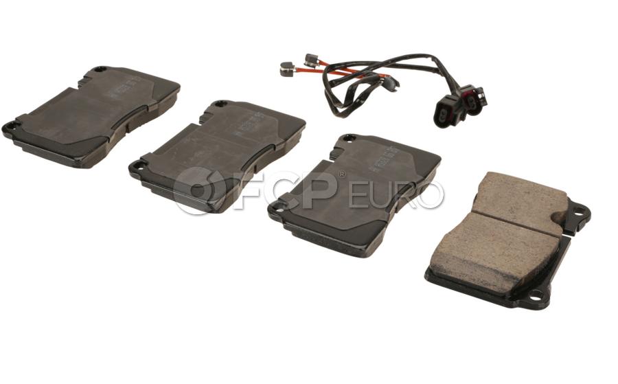 VW Brake Pad Set - Akebono 7L6698151J