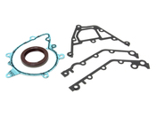 BMW M62 Timing Chain Guide Rail Kit - 11311704945KT1