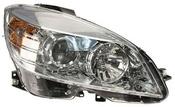 Mercedes Headlight Assembly - Magneti Marelli 2048208861