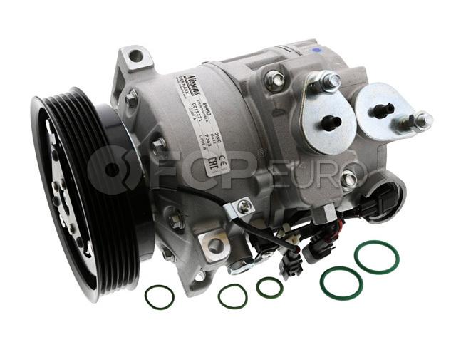 Volvo A/C Compressor - Nissens 36011354