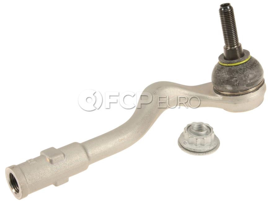 Audi Porsche Steering Tie Rod End - Lemforder 3574101