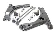 Audi VW Control Arm Kit - Febi/Meyle 524561