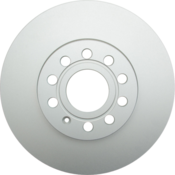 Audi VW Brake Disc - ATE 1K0615301AA