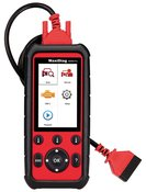 MAXIDIAG MD808 Professional OBDII Scanner - Autel MD808P
