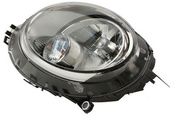 BMW Headlight Assembly - Magneti Marelli 63122751875