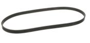 Audi VW Accessory Drive Belt - Mitsuboshi 07K145933E