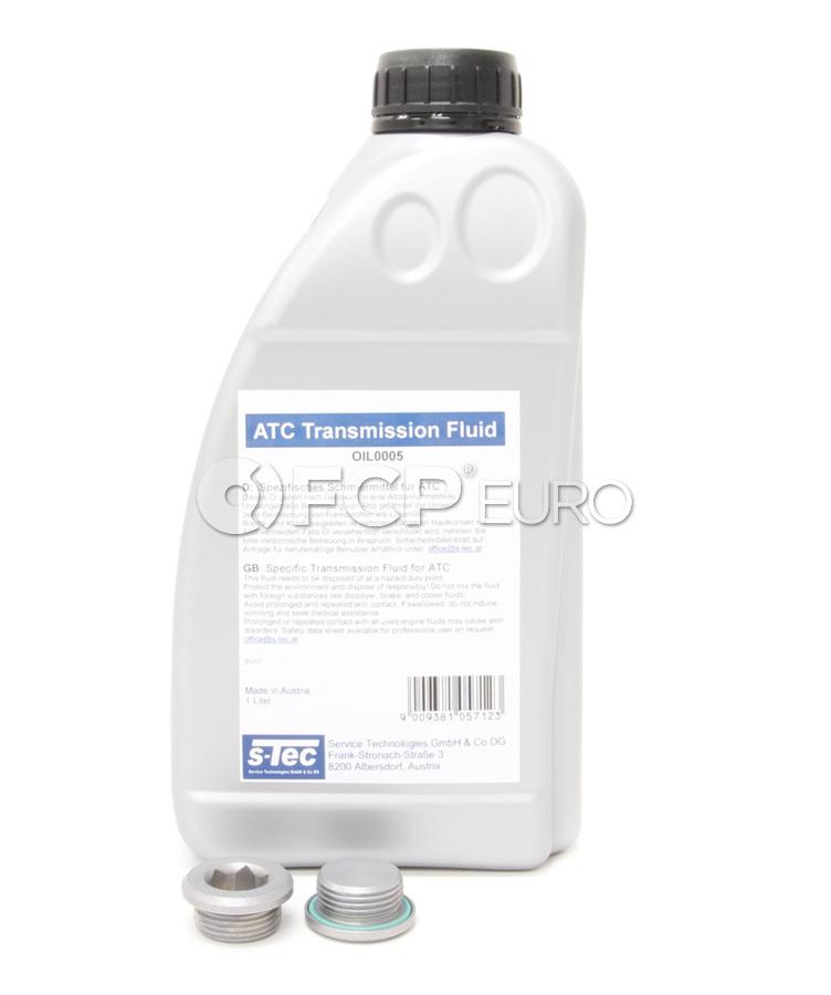 BMW Transfer Case Service Kit - 83222409710KT2