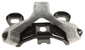 Audi VW Exhaust Bracket - Genuine VW Audi 1K0253144AH
