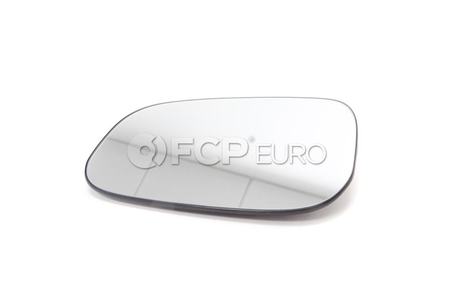 Volvo Mirror Glass Left (S40 S60 V70 S80) - Genuine Volvo 30716480