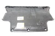 VW Skid Plate Assembly - Genuine VW 3Q0825902A