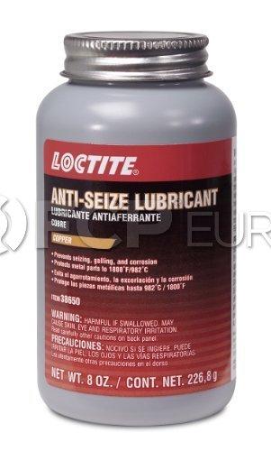 Copper AntiSeize Lubricant - Loctite 38650