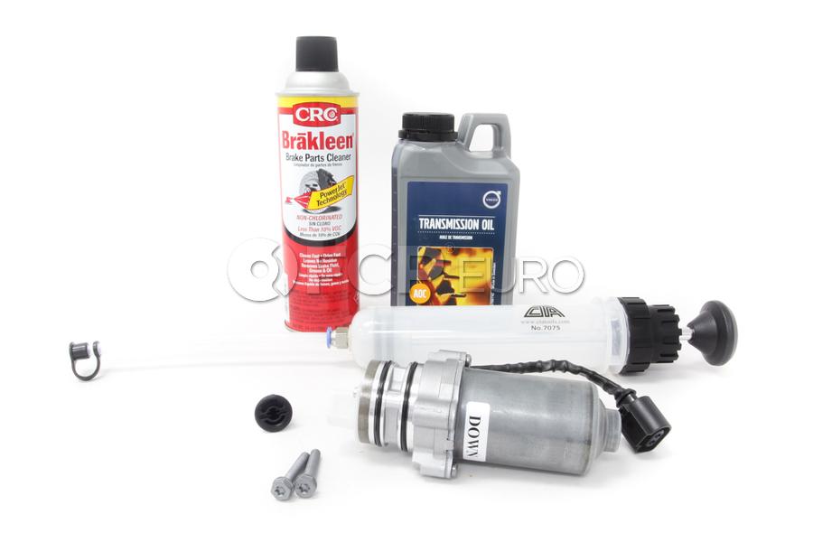 Volvo Haldex 5 Service Kit w/ AOC Pump - Genuine Volvo KIT-521818