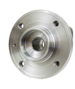 Volvo Wheel Hub Assembly - FAG 271589