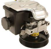 Mercedes Power Steering Pump - LuK 0034664001