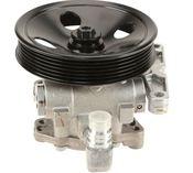 Mercedes Power Steering Pump - LuK 0044668601