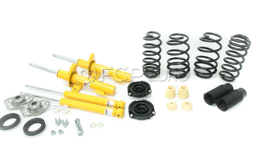 VW Suspension Kit - Koni Sport KIT-524249
