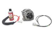 Volvo Alternator Service Kit - Bosch 517784