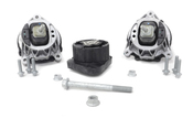 BMW Comprehensive Engine Mount Kit - Genuine BMW KIT-522162