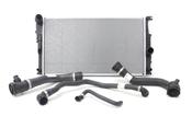 BMW Cooling System Service Kit - Nissens 522270