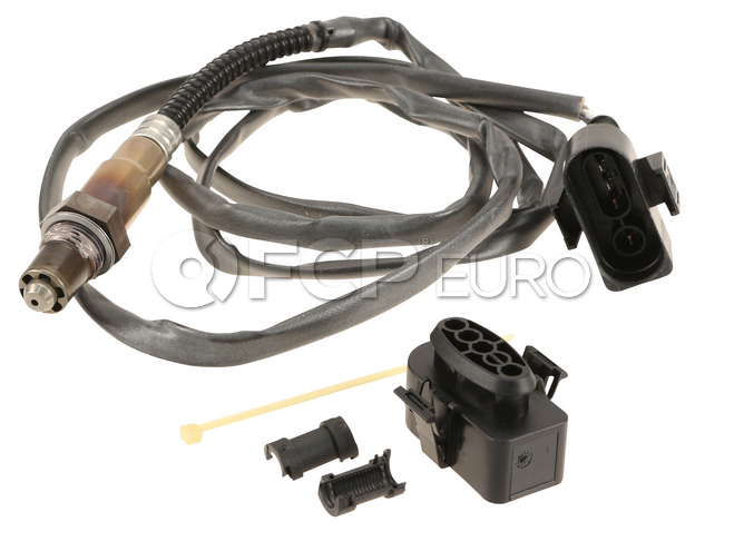 Audi VW Oxygen Sensor - Bosch 1K0998262AB