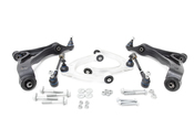 VW Control Arm Kit with Hardware (6-Piece) - Meyle TOUAREGCAKIT