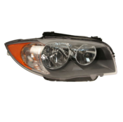 BMW Headlight Assembly - Valeo 63116924668