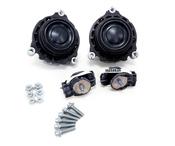 BMW Comprehensive Engine Mount Kit - Corteco KIT-522233