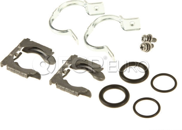 BMW Set Small Parts Heating Element - Genuine BMW 64119180102