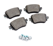 Audi VW Brake Pad Set - Pagid 7N0698451A
