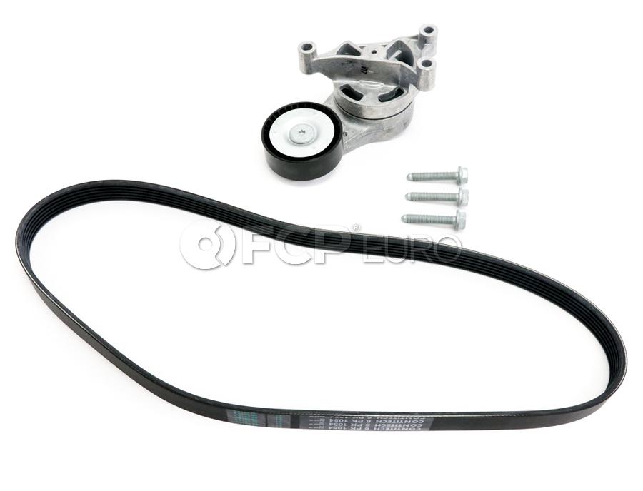 VW Drive Belt Kit - Contitech KIT-06F260849LKT