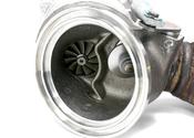 BMW Turbocharger - Mitsubishi 11657649289