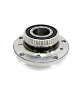 BMW Wheel Hub Assembly - FAG 31222229501
