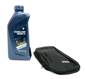 BMW Oil Storage Bag With Oil - 83292458654KT1