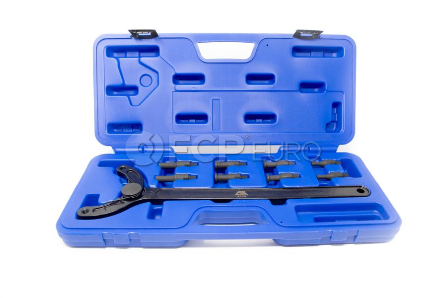 Adjustable Camshaft Pulley Holder - CTA Manufacturing 4333