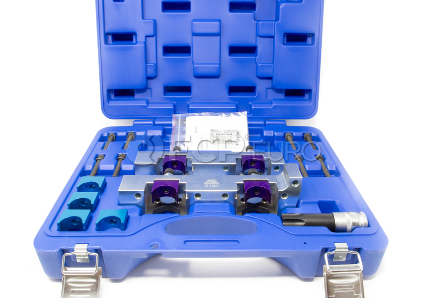 Mercedes Timing Tool Kit (M133/ M270/ M274) - CTA Manufacturing 5190