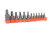 12 Pc. Torx Plus Socket Set - CTA Manufacturing 9630