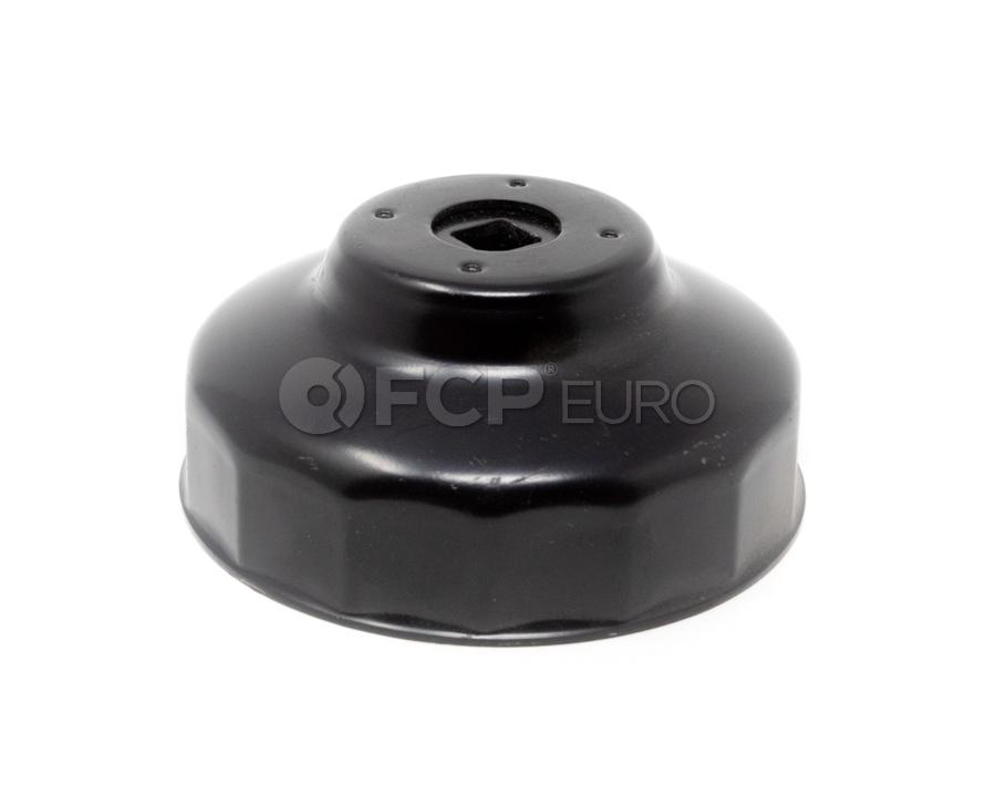 Jaguar Oil Filter Housing Wrench (90mm) CTA Manufacturing - A259