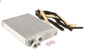 Audi Heater Core - Nissens 8K0898037A