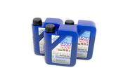 Porsche Engine Oil Change Kit (5W40) - Liqui Moly/Mahle 9A110722400KT2